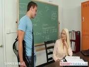 Видео эротика сексуальные студентки в чулках